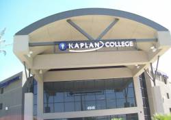 Kaplan College-Riverside