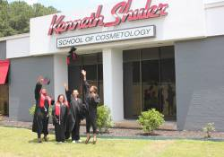 Kenneth Shuler School of Cosmetology-North Augusta