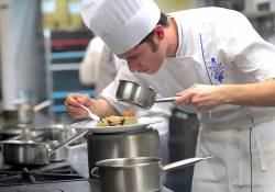 Le Cordon Bleu College of Culinary Arts-Atlanta