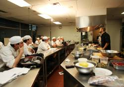 Le Cordon Bleu College of Culinary Arts-Chicago
