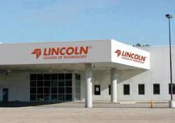 Lincoln College of Technology-Melrose Park