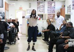 Long Island Barber Institute