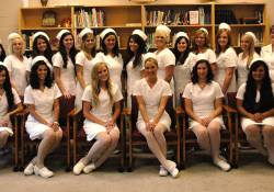 Margaret H Rollins School of Nursing at Beebe Medical Center