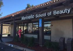 Marinello Schools of Beauty-Hemet