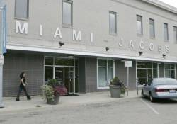 Miami-Jacobs Career College-Sharonville