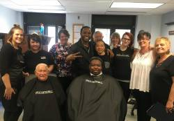 Michaels School of Hair Design and Esthetics-Paul Mitchell Partner School