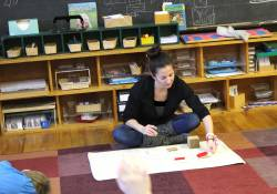 Montessori Education Center of the Rockies