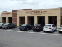 Myotherapy College of Utah