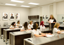 P B Cosmetology Education Center