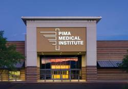 Pima Medical Institute-Las Vegas