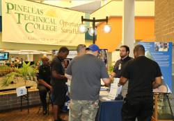 Pinellas Technical College-St. Petersburg