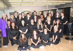 PJ's College of Cosmetology-Clarksville