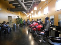 Pro Way Hair School