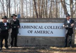 Rabbinical College of America