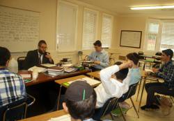 Rabbinical College of Ohr Shimon Yisroel