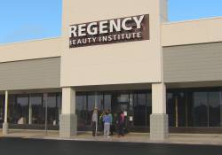 Regency Beauty Institute-Champaign