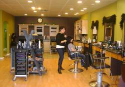 River Valley Cosmetology Institute