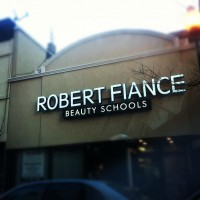 Robert Fiance Beauty Schools-West New York