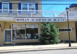 Roman Academy of Beauty Culture