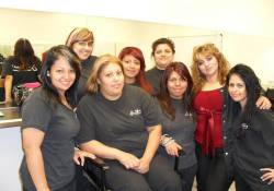 Santa Ana Beauty Academy