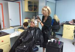 Searcy Beauty College Inc