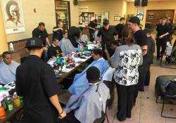 Shear Learning Academy of Cosmetology