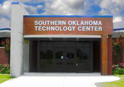Southern Oklahoma Technology Center