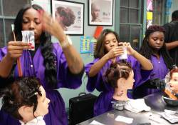 Stevensons Academy of Hair Design