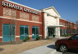 Strayer University-Louisiana