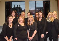Summit Salon & Beauty School