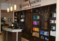 Taylor Andrews Academy of Hair Design-West Jordan