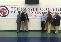 Tennessee College of Applied Technology-Covington