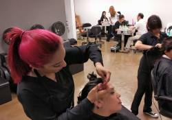 Texas Beauty College
