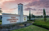 Texas Chiropractic College Foundation Inc