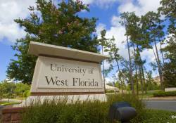The University of West Florida