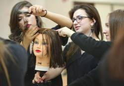 Total Cosmetology Training Center