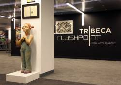 Tribeca Flashpoint Media Arts Academy