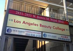 Universal College of Beauty Inc-Los Angeles 1