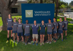 Vanguard University of Southern California
