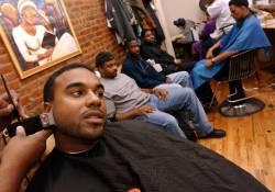 Vibe Barber College