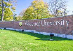 Widener University-Main Campus
