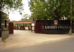 Xavier College School of Nursing