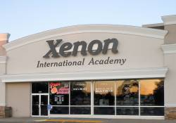 Xenon International Academy-Omaha