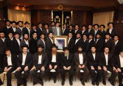 Yeshivah Gedolah Rabbinical College