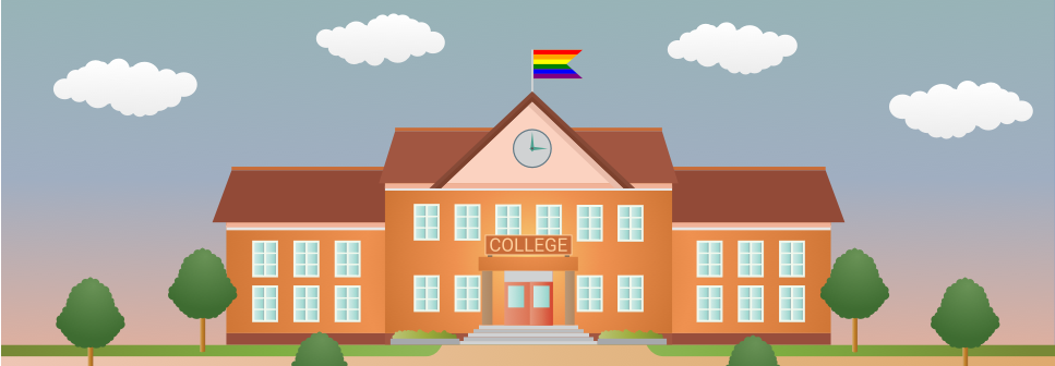 Campus Pride: The most LGBTQ-friendly colleges of 2017