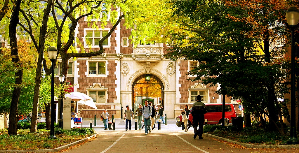 The Best College in Every US State. From New Jersey to Rhode Island. Part 4/5